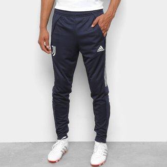 Calça Juventus Treino 20/21 Adidas Masculina