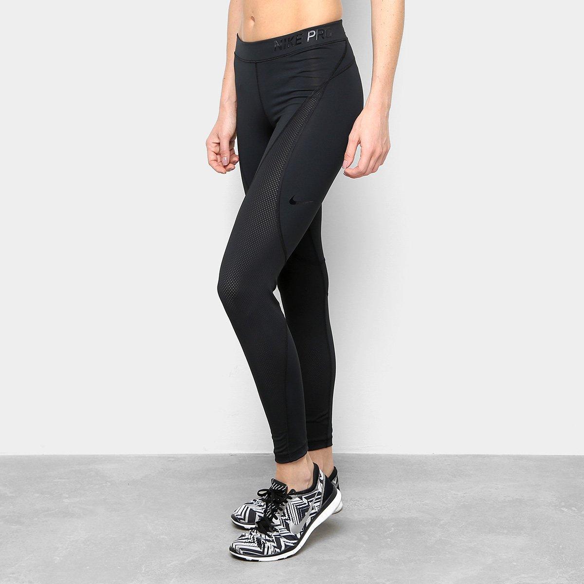 c803ceb3f0f57 Calça Legging Nike Pro Hypercool Feminina - Compre Agora