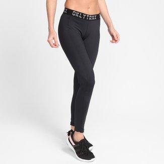 Calça Legging Oakley Trx Feminina