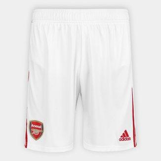 Calção Arsenal Home 19/20 Adidas Masculino