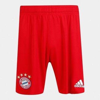 Calção Bayern de Munique Home 19/20 Adidas Masculino