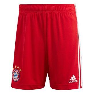 Calção Bayern de Munique Home 20/21 Adidas Masculino