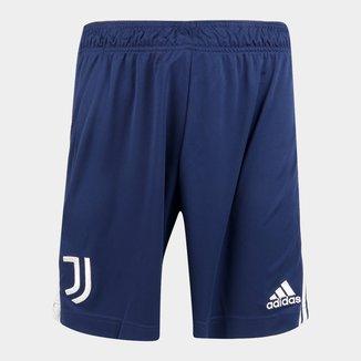 Calção Juventus Away 20/21 Adidas Masculino
