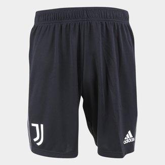 Calção Juventus Treino 21/22 Adidas Masculino