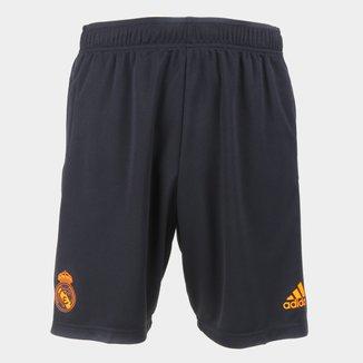 Calção Real Madrid Treino 21/22 Adidas Masculino