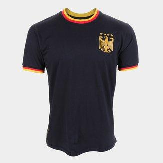 Camisa Alemanha Edição Limitada Masculina