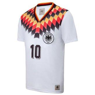 Camisa Alemanha Retrô 1994 Masculina