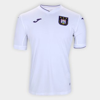 Camisa Anderletcht Away 20/21 s/n° Torcedor Joma Masculina