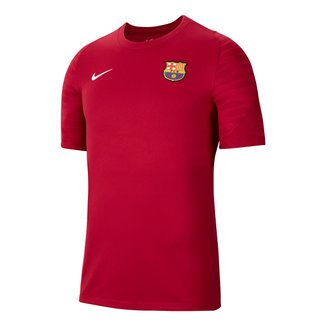 Camisa Barcelona Treino 21/22 Nike Masculina