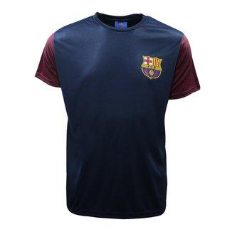 Camisa Barcelona Turin Masculina