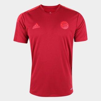 Camisa Bayern de Munique Treino 21/22 Adidas Masculina