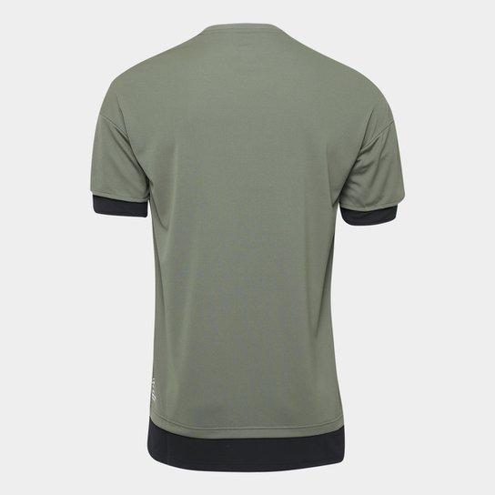 selección especial de precio bajo 100% Calidad Camisa de Treino Juventus UCL 17/18 Adidas Masculina ...