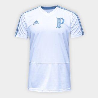 Camisa de Treino Palmeiras Adidas Masculina