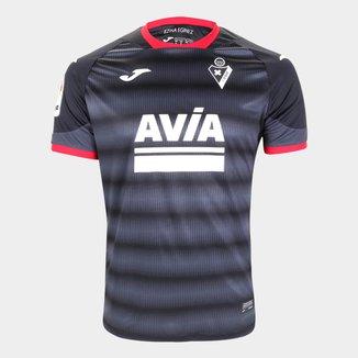 Camisa Eibar Third 20/21 s/n° Torcedor Joma Masculina