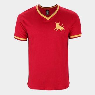 Camisa Espanha Edição Limitada Masculina