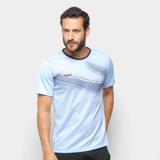 Camisa Futebol Topper Classic Graphic Masculina