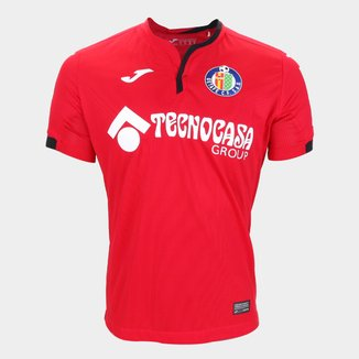 Camisa Getafe Away 20/21 s/n° Torcedor Joma Masculina