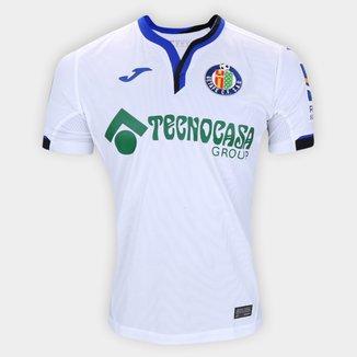 Camisa Getafe Third 20/21 s/n° Torcedor Joma Masculina