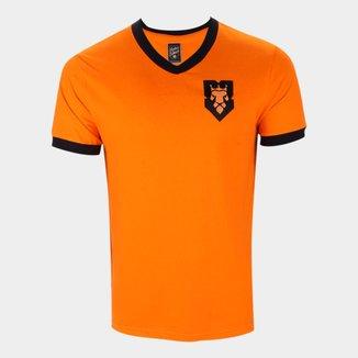Camisa Holanda Edição Limitada Masculina