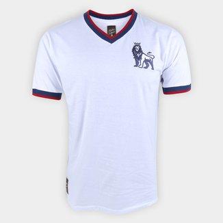 Camisa Inglaterra Edição Limitada Masculina