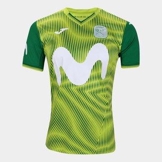 Camisa Inter Movistar Futsal Away 20/21 s/n° Torcedor Joma Masculina