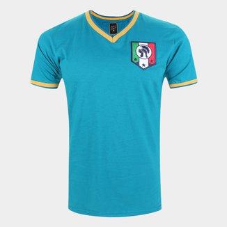 Camisa Itália Edição Limitada Masculina