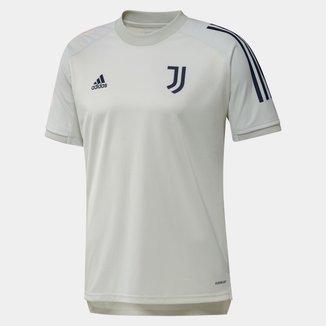 Camisa Juventus 20/21 Treino Adidas Masculina