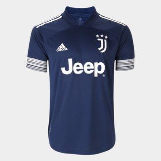 Camisa Juventus Away 20/21 s/n° Jogador Adidas Masculina