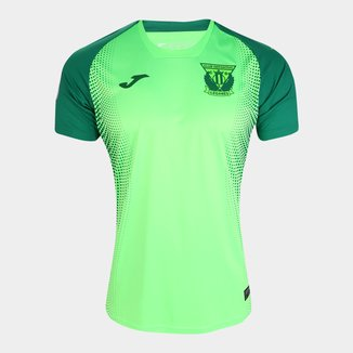 Camisa Leganés Away 19/20 s/nº Torcedor Joma Masculina