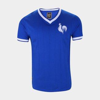 Camisa Les Bleus Edição Limitada Masculina