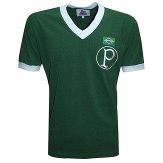Camisa Liga Retrô Palmeiras 1951 Masculina