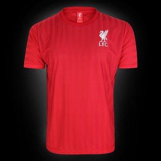 Camisa Liverpool 125 Anos - Edição Limitada Masculina
