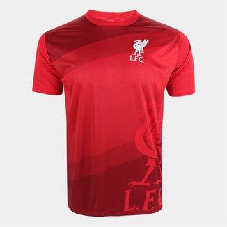 Camisa Liverpool Anfield Masculina