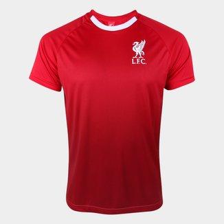 Camisa Liverpool Degrade Masculina