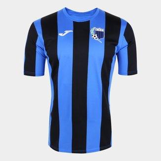 Camisa Liverpool Fútbol Club Home 20/21 s/n° Torcedor Joma Masculina