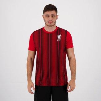 Camisa Liverpool Hayfield Masculina