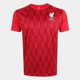 Camisa Liverpool Rockfield Masculina