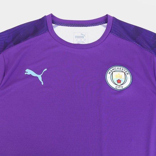 travesura líquido Claire  Camisa Manchester City 19/20 Treino Puma Masculina | Allianz Parque Shop