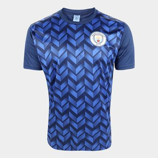 Camisa Manchester City Ashton Masculina