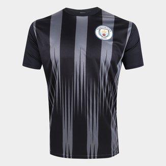 Camisa Manchester City Cambrian Masculina