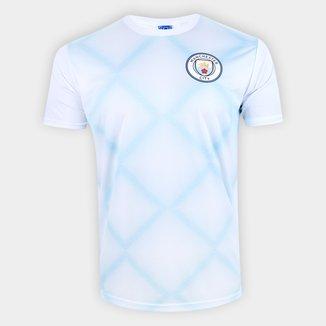 Camisa Manchester City Rowsley Masculina