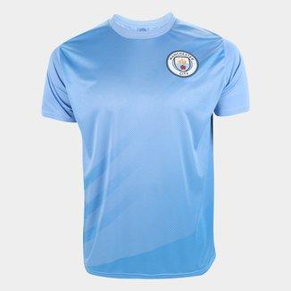 Camisa Manchester City Upper Man Masculina