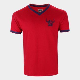 Camisa Noruega Edição Limitada Masculina