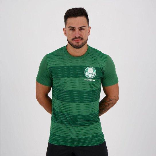 Camisa Palmeiras Classic S.E.P - Verde