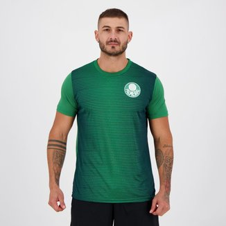 Camisa Palmeiras Effect Verde