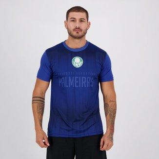 Camisa Palmeiras Moment Azul Royal