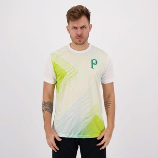 Camisa Palmeiras Squared Masculina