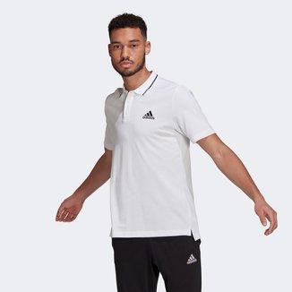 Camisa Polo Adidas Essentials Masculina
