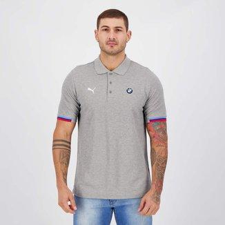 Camisa Polo BMW MMS Masculina
