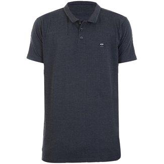 Camisa Polo Oakley Atiba 2.0 Masculina